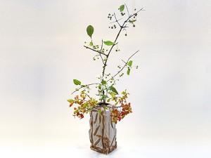 器と花12