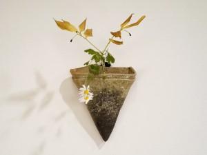 器と花の出合い展13