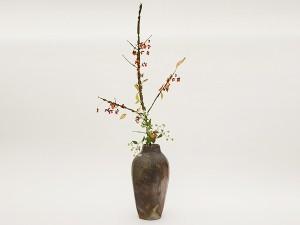 器と花の出合い展09